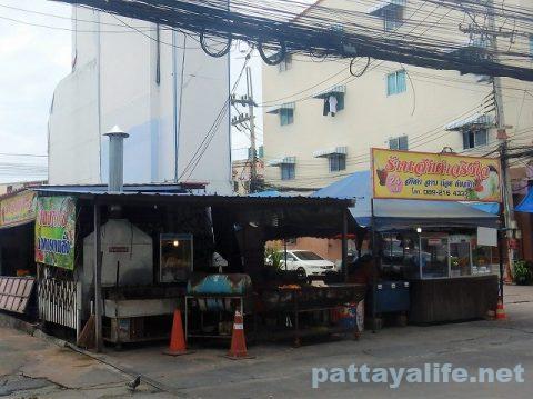 ソイユメのイサーン料理食堂 (4)