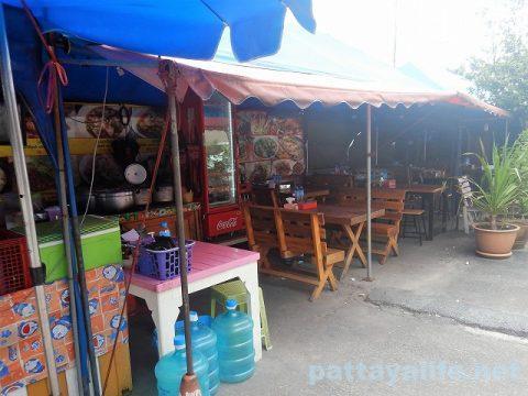 ソイユメのイサーン料理食堂 (2)