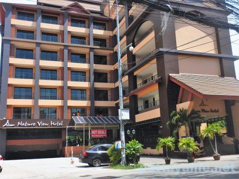 ネイチャービューホテル Nature View Hotel