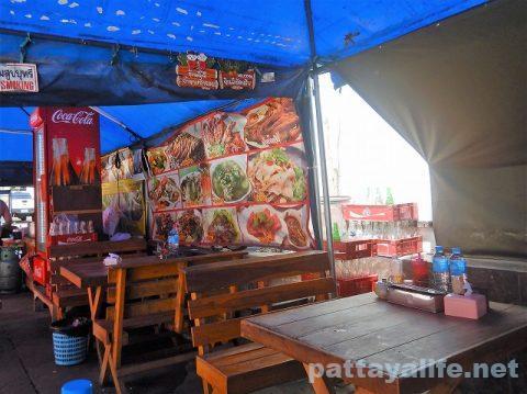 ソイユメのイサーン料理食堂 (15)