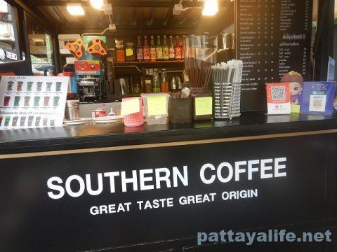 Southern Coffee サザンコーヒーソイブッカオ店 (2)
