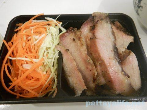 パタヤタイコームーヤーン専門店Grilled Pork (11)