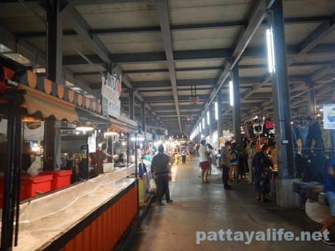 テパシットナイトマーケット (3)