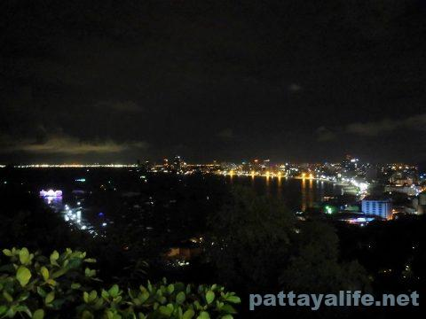 パタヤ展望台2020年9月 (4)
