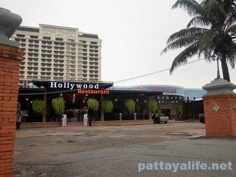ハリウッド再閉店 (2)
