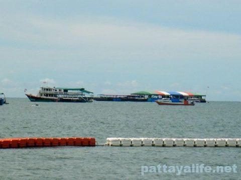 パタヤビーチ20209月 (8)