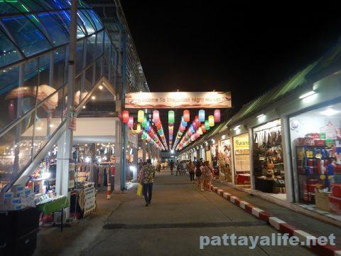 テパシットナイトマーケット (1)