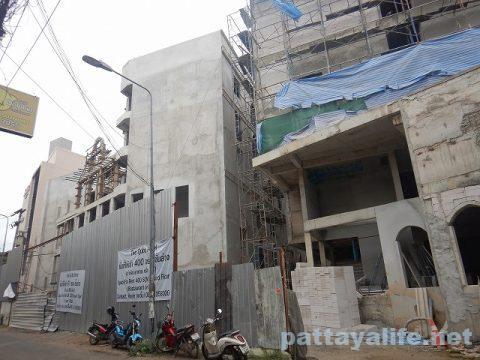 The Quba Hotel Pattaya (2)