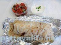 パタヤのブリトー 3 Bz Burritoz (3)