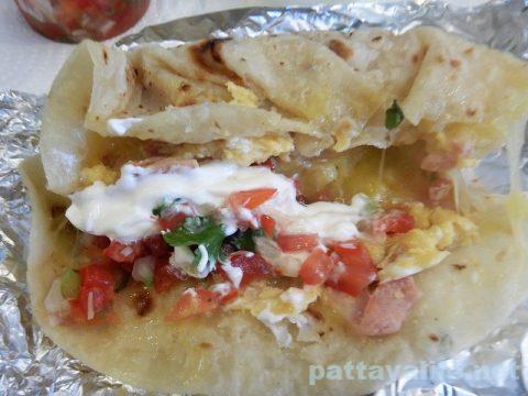 パタヤのブリトー 3 Bz Burritoz (5)