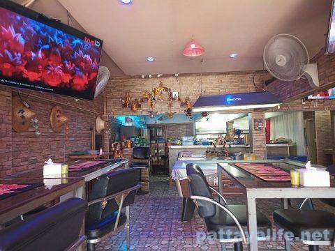 Neya's Bar 2 ブレックファースト (5)