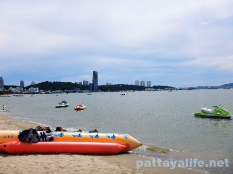 パタヤビーチ20209月 (7)