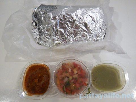 パタヤのブリトー 3 Bz Burritoz (7)