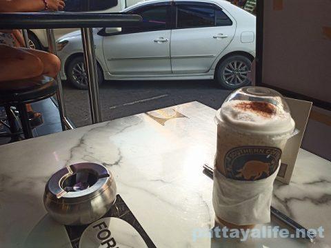 ソイ6のサザンコーヒー Southern Coffee (5)