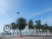 パタヤビーチ2020年10月 (1)