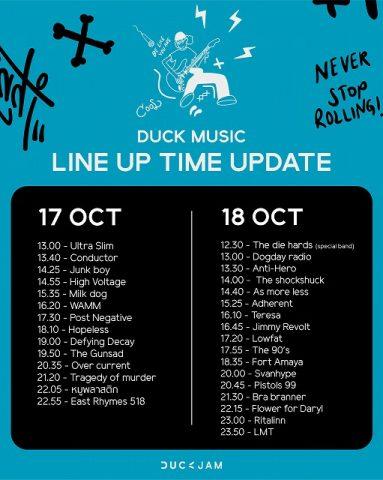 Duck Jam (2)