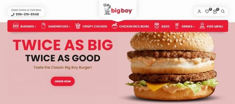 Big Boy Pattaya ビッグボーイパタヤ (10)